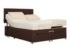 Adjustable Massage Divan